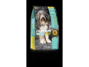 Nutram Ideal Sensitive Dog 13,6kg