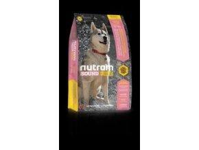Nutram Sound Lamb Natural 2,72kg