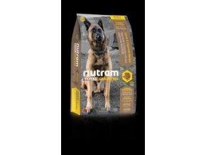 Nutram Total Grain-Free Lamb & Legumes Dog 13,6kg