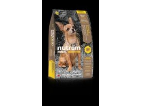 Nutram Total Grain Free Salmon Trout Dog Small Breed 2,72kg