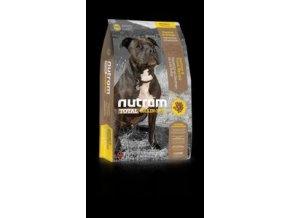 Nutram Total Grain Free Salmon Trout Dog 11,34kg