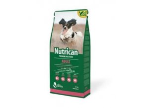 NutriCan Adult new 15kg