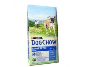 Purina Dog Chow Adult Large Breed krůta 15kg