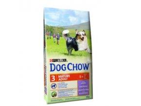 Purina Dog Chow Mature jehně 14kg