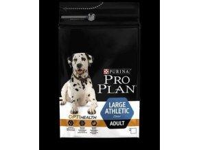 Pro Plan Dog Adult Large Atletic Balance 14kg
