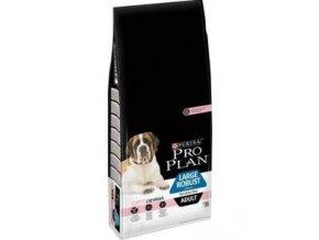 Pro Plan Dog Adult Large Robust Sensitive Skin 14kg
