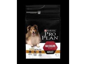 Pro Plan Dog Adult Medium Optibalance 14kg
