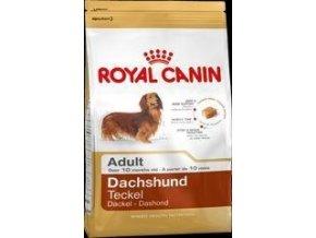 Royal Canin Dachshund jezevčík 7,5kg