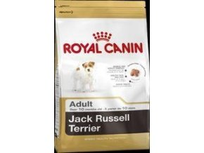 Royal Canin Jack Russel Adult 3kg