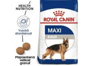 Royal Canin Maxi Adult 4kg