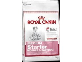 Royal Canin Medium Starter M&B 1kg