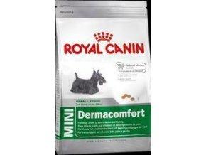 Royal Canin Mini Dermacomfort 10kg