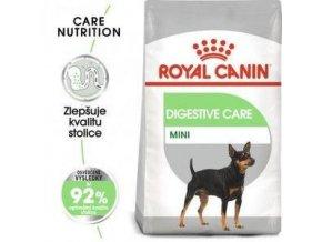 Royal Canin Mini Digest Care 1kg