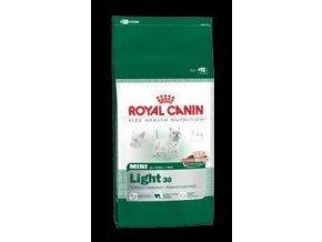 Royal Canin Mini Light Weightcare 800g