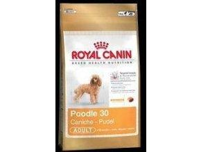 Royal Canin Poodle pudl 1,5kg