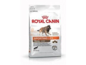 Royal Canin Trail 4300 15kg