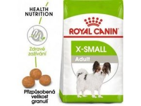 Royal Canin XSmall Adult 500g
