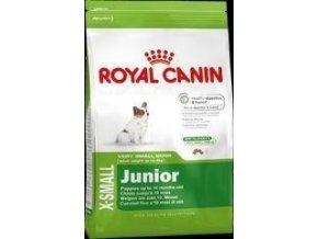 Royal Canin XSmall Junior 500g