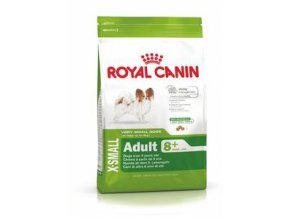 Royal Canin XSmall 8+ 1,5kg