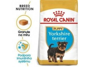 Royal Canin Yorkshire Puppy 7,5kg