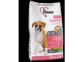 1st Choice Puppy Skin&Coat 20kg