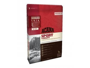 Acana Sport & Agility Heritage 11,4kg