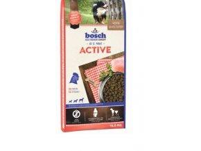 Bosch HPC Active 15kg