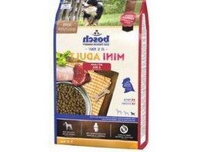 Bosch HPC Adult Mini Lamb&Rice 15kg + 3kg zdarma