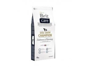 Brit Care Show Champion 3kg
