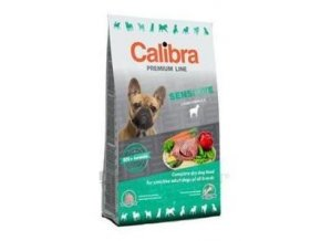 Calibra dog Premium Line Sensitive 12kg