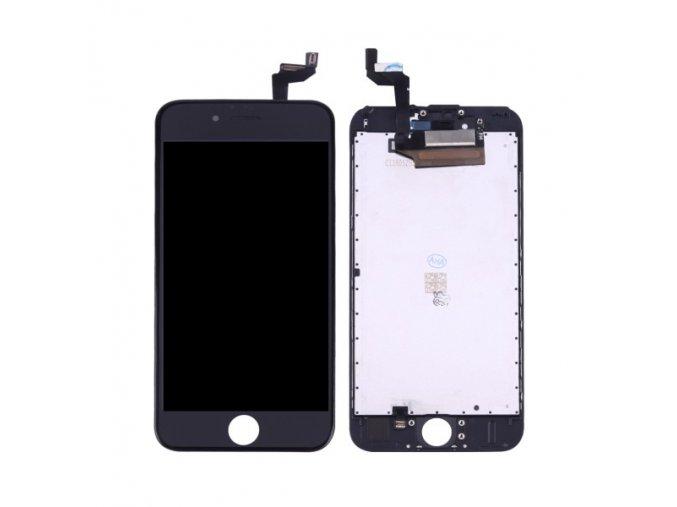 kompletni lcd panel displej pro iphone 6s cerny