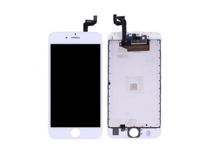 kompletni lcd panel displej pro iphone 6s bily