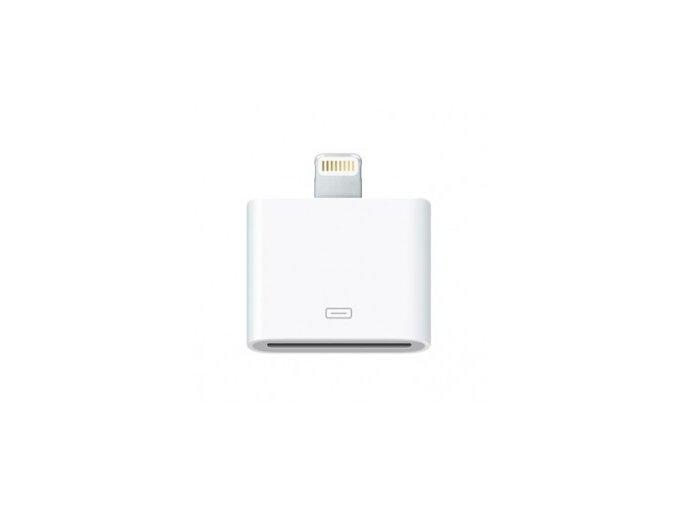 lightning 30 pin redukce iphone 5 ipad 4 mini