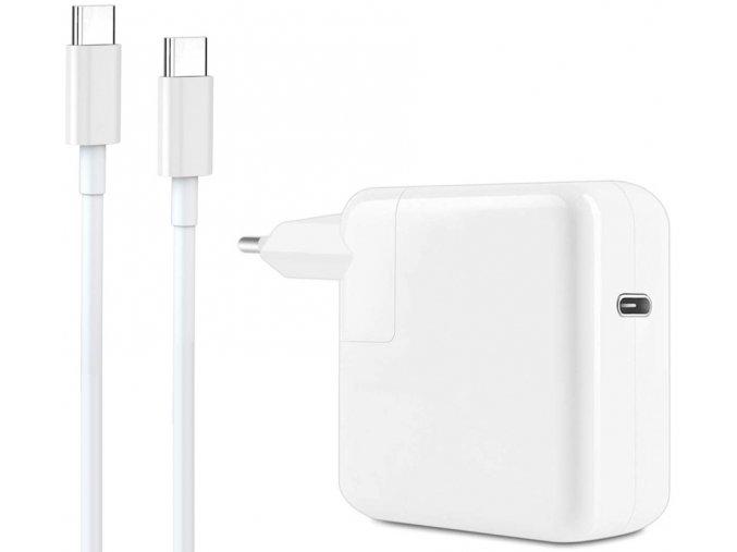 """USB-C 30W / 29W - adaptér pro MacBook Air 13"""" a MB 12"""""""