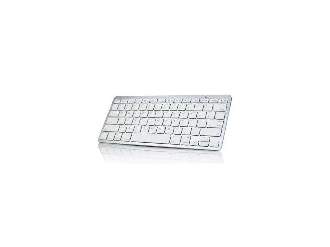 bluetooth bezdratova klavesnice pro mac ipad iphone ipod touch