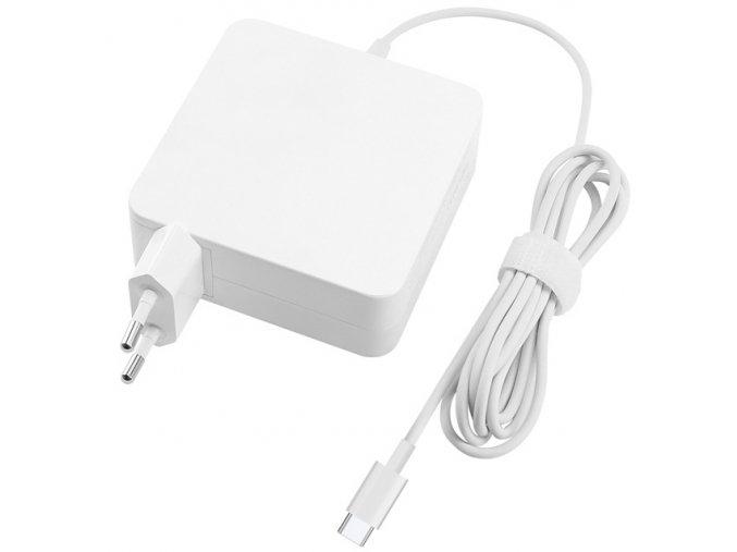 """USB-C 87W - adaptér MacBook Pro 15"""" - AM (A1707)"""