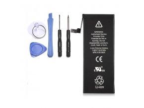baterie pro iphone 6 instalacni set
