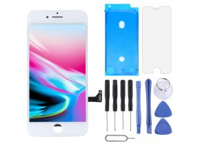 LCD iPhone 8 white