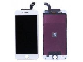 kompletni lcd panel displej pro iphone 6 bily