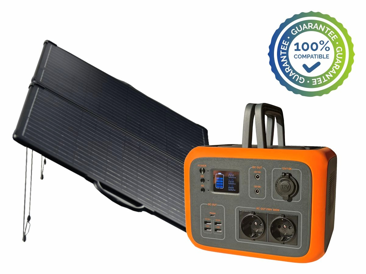 AC600LVP120