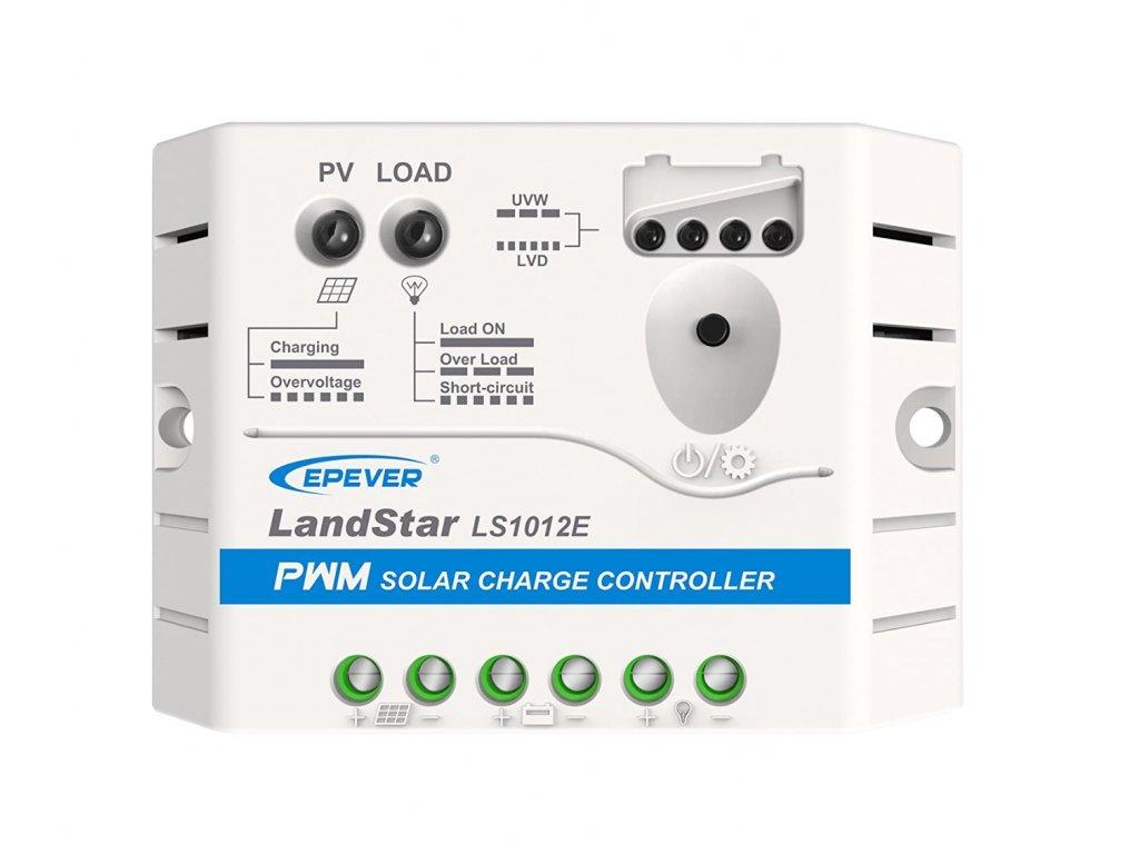 LandStar LS1012E 01