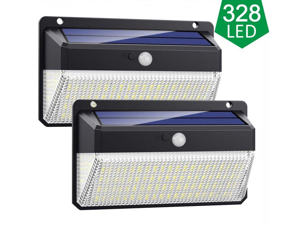 LED světlo s pohybovým senzorem VIKING M328 SET