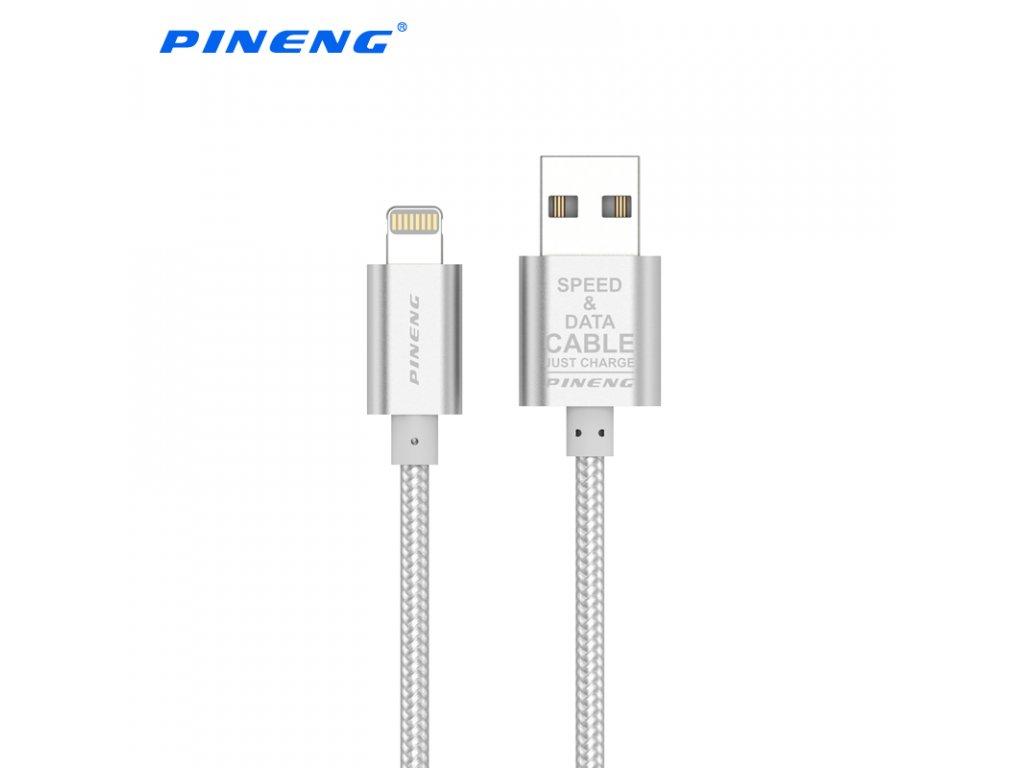 Datový a nabíjecí kabel PN-305 Apple Lightning