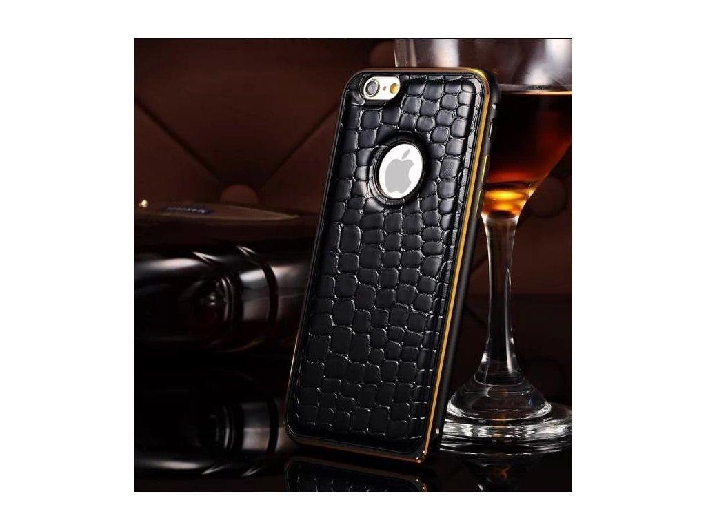 Ochranný obal na Apple iPhone 6/6S TR-i6-lether