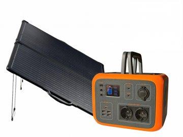 AC600 LVP120