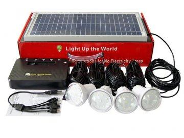 Home solar kit RE5204