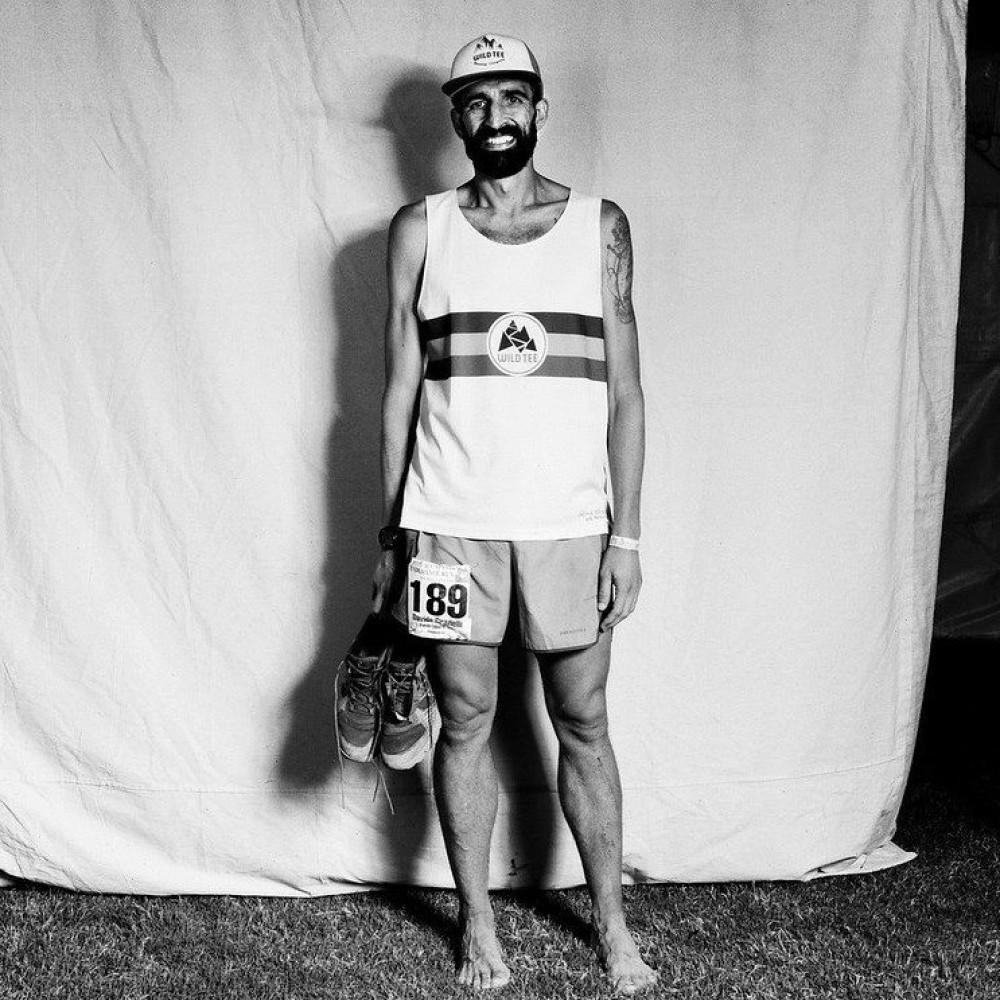 Wild Tee - běžecká trička s dlouhým příběhem