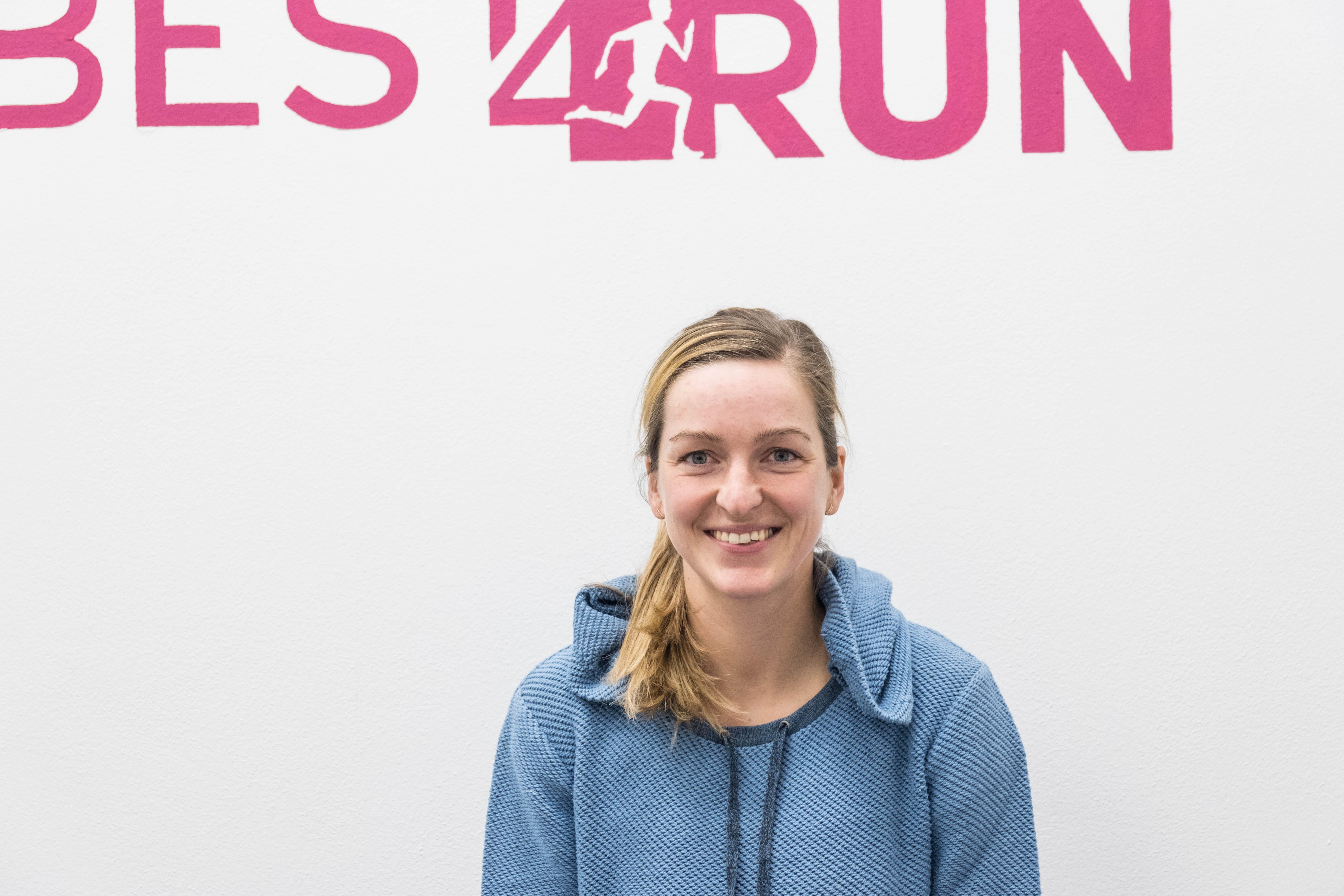 Běžecký podcast: Krása přítomného okamžiku na extrémních triatlonech s Kristýnou Skupieňovou