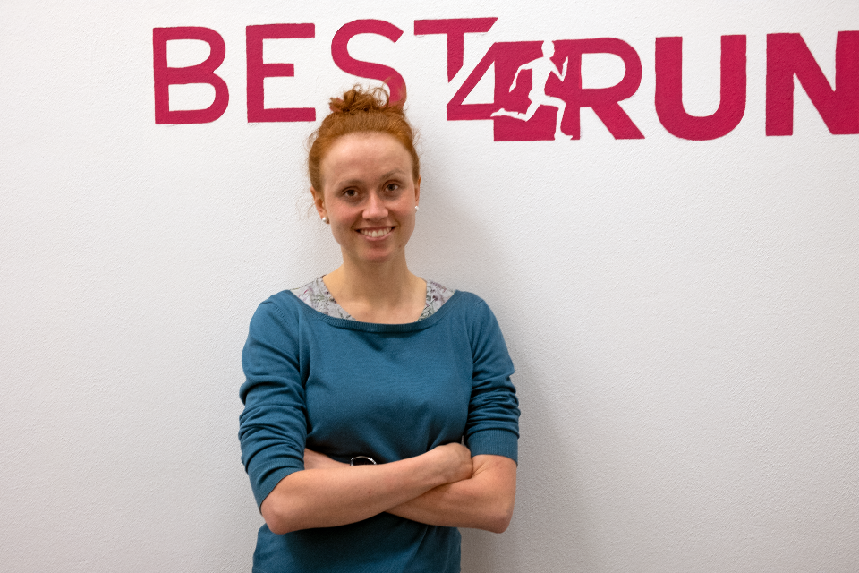 Běžecký podcast: Jak běhat v lese s Vendulou Horčičkovou