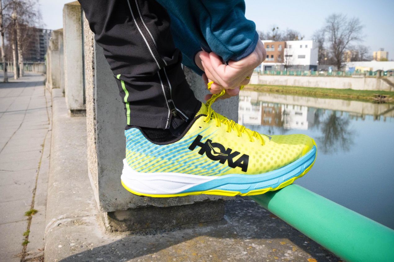 Hoka One One Carbon Rocket+